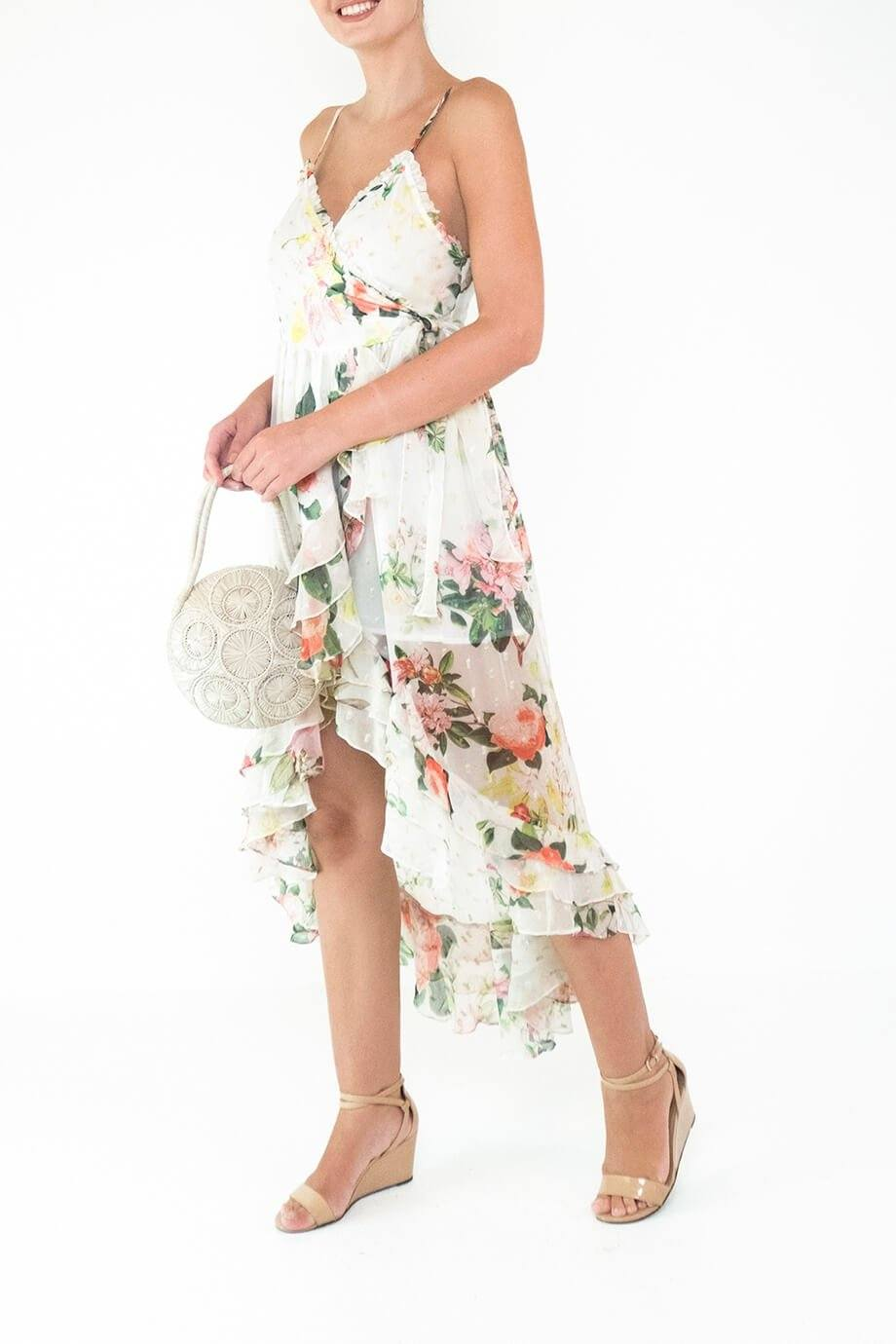 LENORA LONG DRESS