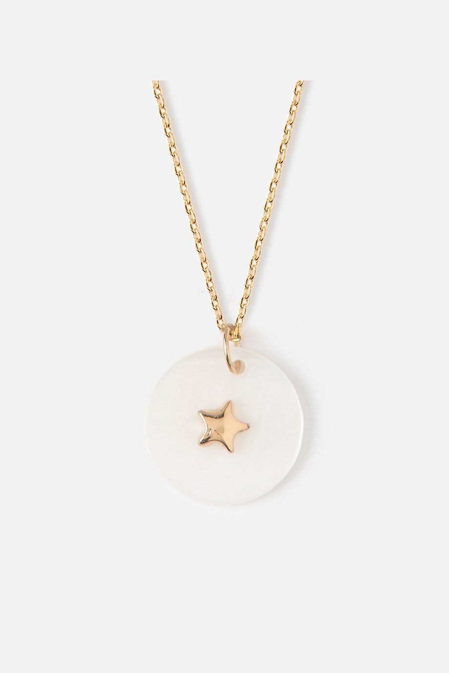 STAR EMBELLISHED SHELL