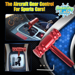T-Handle FlightControl Gear Shift Knob