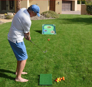 Father's Day's Promotion!⏳50% OFF Today!!!Outdoor Golf Game