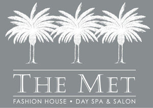 The Met Fashion House, Day Spa & Salon