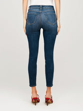 Load image into Gallery viewer, MARGOT HIGH RISE SKINNY JEAN