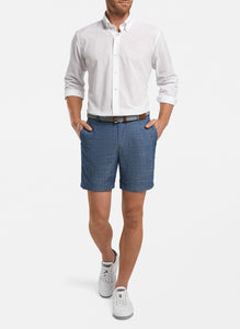 SUMMER CHAMBRAY SHORT