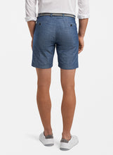 Load image into Gallery viewer, SUMMER CHAMBRAY SHORT