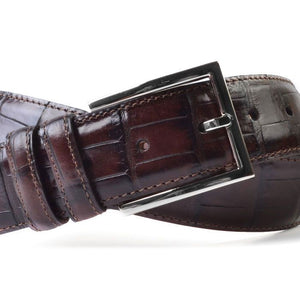 ALEXANDER ALLIGATOR GRAIN BELT