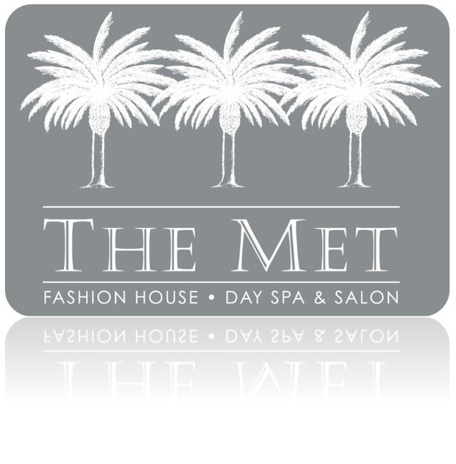 The Met - Gift Spa Packages