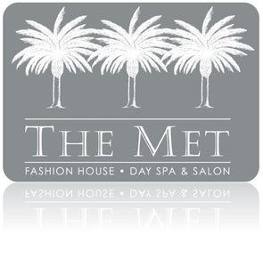 The Met - Retail Store Gift Certificate