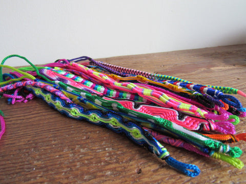 Jewelry - Friendship bracelet