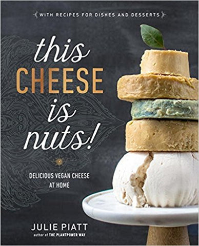 Book-This Cheese is Nuts
