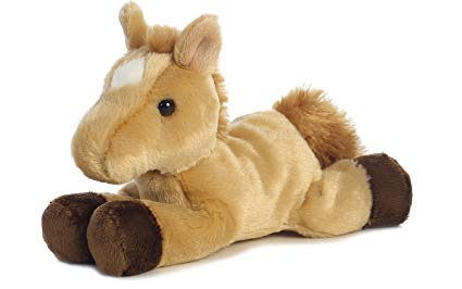 Julius the Horse Plush