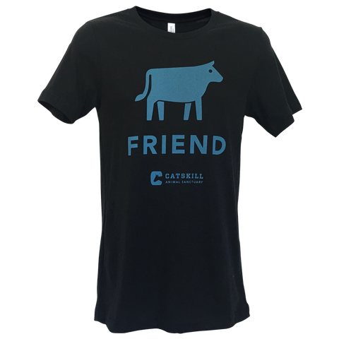 T-Shirt Cow Friend