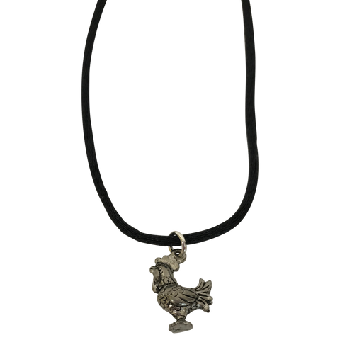 Jewelry-Necklaces - Farm Animals