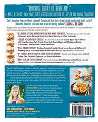 2014 book But I Could Never Go Vegan!  Kristy Turner back