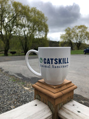 Mug - Catskill Animal Sanctuary Logo