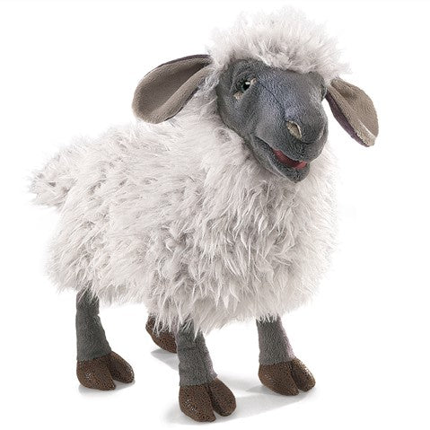 Puppet Bleating Sheep