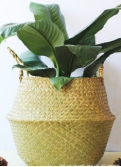 Pure Seagrass Basket (Small)