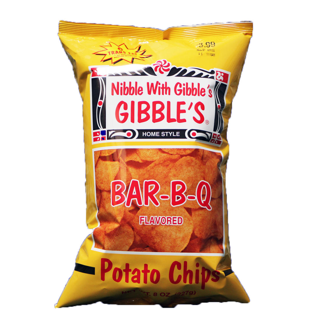 The BAR-B-Q Nibbler (4-8 ounce bags)