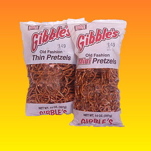 """The Pretzel Entertainer (12-14oz bags)"""