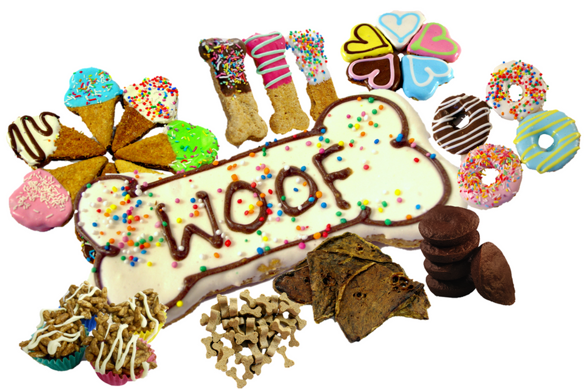 Paws And More Treats Paws More Gourmet Pet Treats