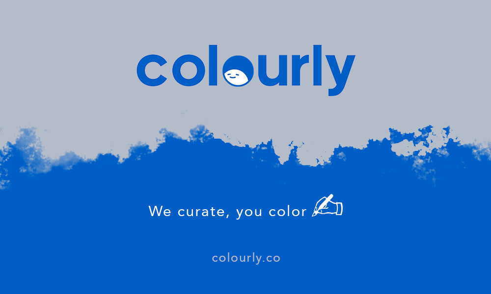 Colourly e-Gift Card