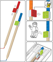 Load image into Gallery viewer, Lego Colored Pencils Set