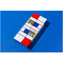 Load image into Gallery viewer, Mondrian Colored Pencils Set