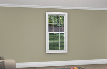 Double Hung Window - Installed - Home Built 1978 or AFTER - Not Energy Star