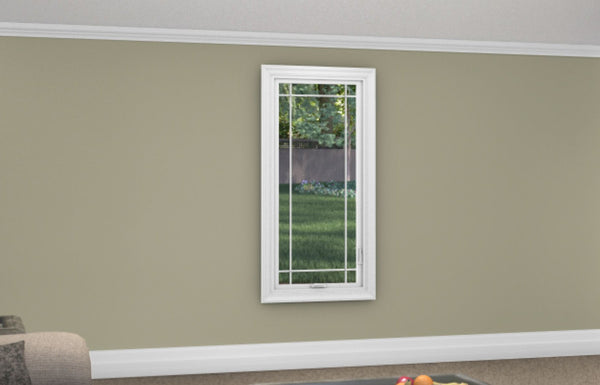 Casement Window - Installed - Home Built 1977 or BEFORE - Energy Star - WindowWire