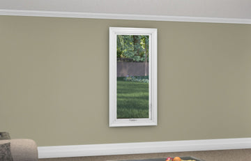 Casement Window - Installed - Home Built 1978 or AFTER - Triple Pane