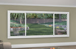 3 Lite Slider / Glider Window - Installed - Home Built 1978 or AFTER - Energy Star - WindowWire