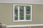 3 Lite Bow Window - Installed - Home Built 1977 or BEFORE - Energy Star - WindowWire