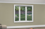 3 Lite Bow Window - Installed - Home Built 1978 or AFTER - Not Energy Star - WindowWire
