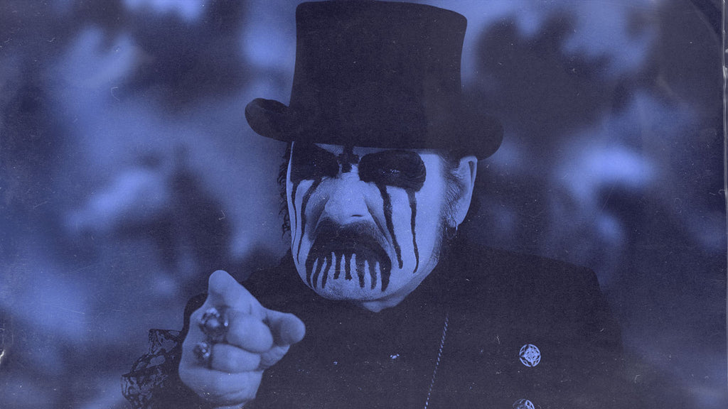 Z2 Comics Partners with Heavy Metal Legend King Diamond for ABIGAIL