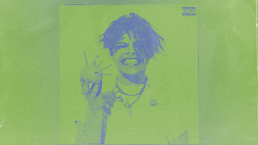 YUNGBLUD RELEASES COLLAB WITH DENZEL CURRY, 'LEMONADE'