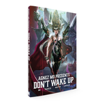 Agnez Mo Presents: Don't Wake Up
