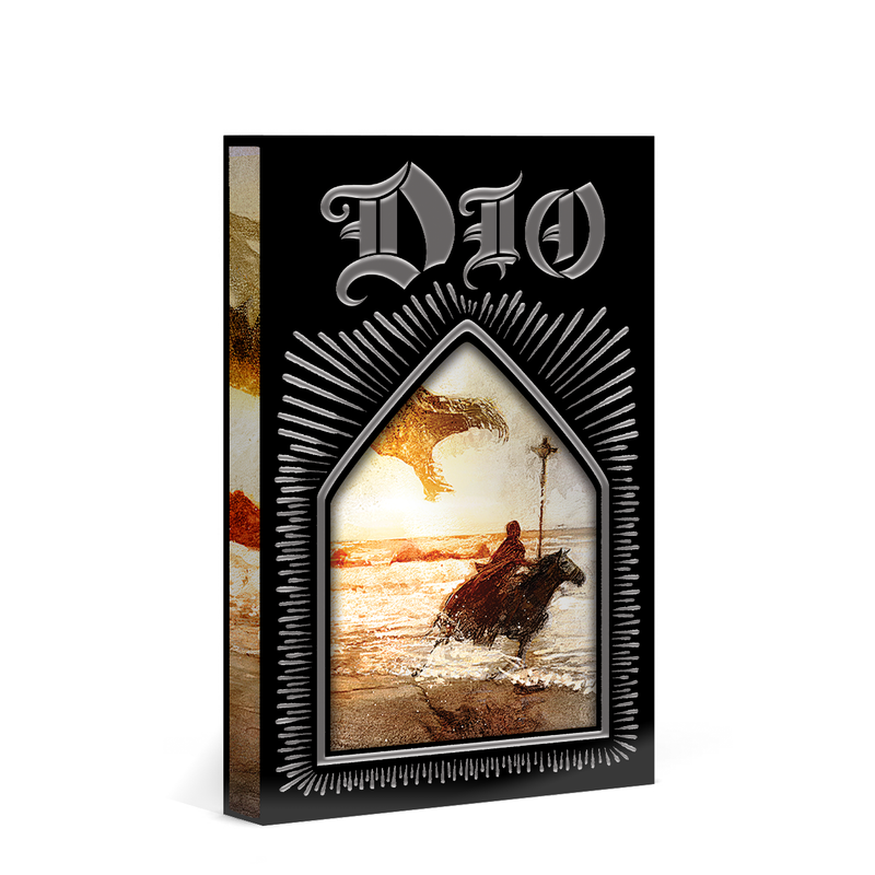 Dio - Holy Diver Graphic Novel