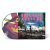 Electric Century Graphic Novel + Vinyl LP (Deluxe Edition)