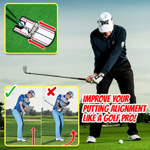 AlignPRO Golf Putting Mirror