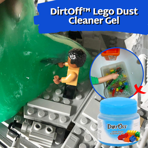 [Promo 30%] DirtOff™ Lego Dust Cleaner Gel
