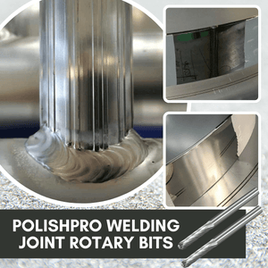 PolishPRO Welding Joint Rotary Bits