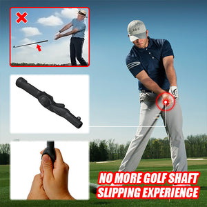 Train+ Golf Grip Alignment Aid