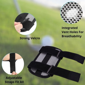 SwingPRO Golf Elbow Brace
