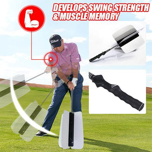 PROMove Golf Swing Power Fan