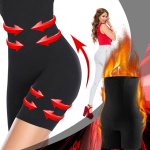 3D S-Line Lifting Pants