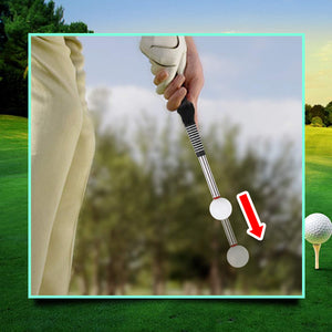 TrainPRO Golf Telescopic Swing Rod