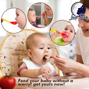Thermo Spoon Baby Feeder