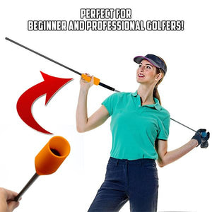 TrainPRO Golf Posture Calibration Aid
