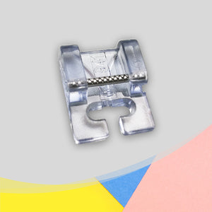 Snap-On Applique Presser Foot
