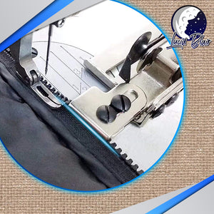 EvenStitch Zipper Sewing Line Guide