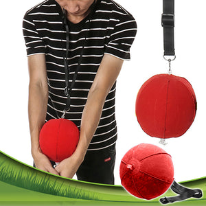 TrainSmart Golf Swing Trainer Ball